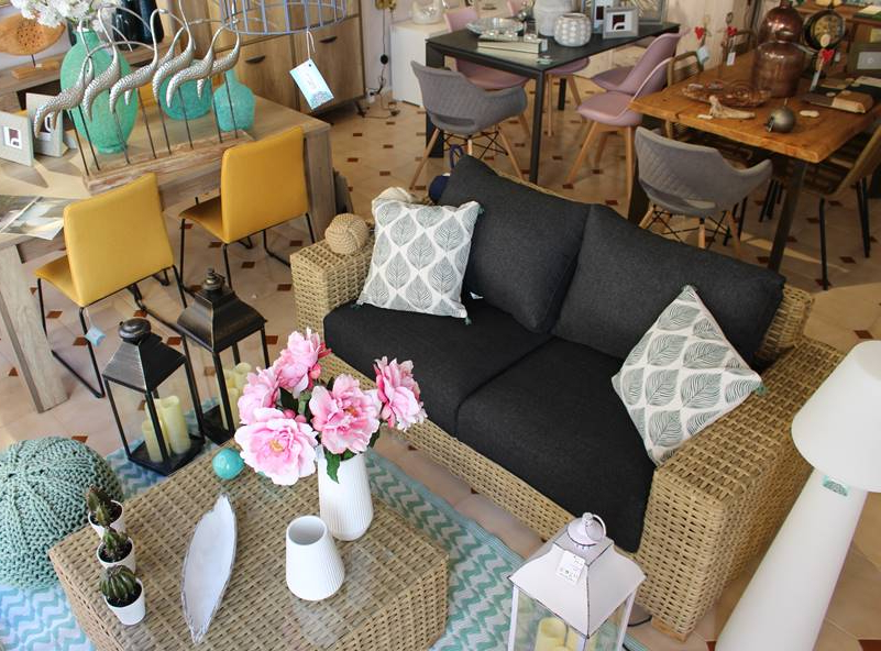 Belssia Muebles S5d8 Muebles Deco Living Furniture and Decoration Puerto Pollensa