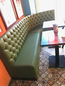 Bench Restaurant 3ldq Sample Restaurant Bench Booth Seating Hotels Furniture Cafe