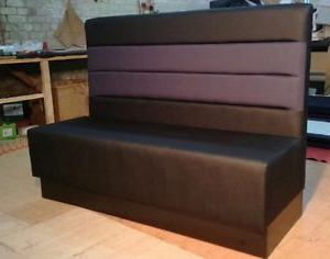 Bench Restaurant Rldj Restaurant Cafe Bench Booth Seating Banquette Seating sofa
