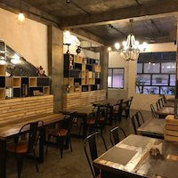 Bench Restaurant Tldn Bench Cafe Abids Hyderabad Restaurant Zomato
