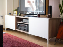 Besta Mueble Tv 3ldq Ya Tenemos Nuestro Mueble Bestà De Ikea Para La Tv Una Casa Con Vistas