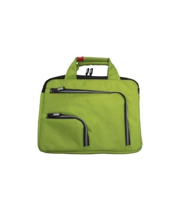 Bolsa Portatil Nkde Bolsa Portatil 12 3go Zigurat Verde