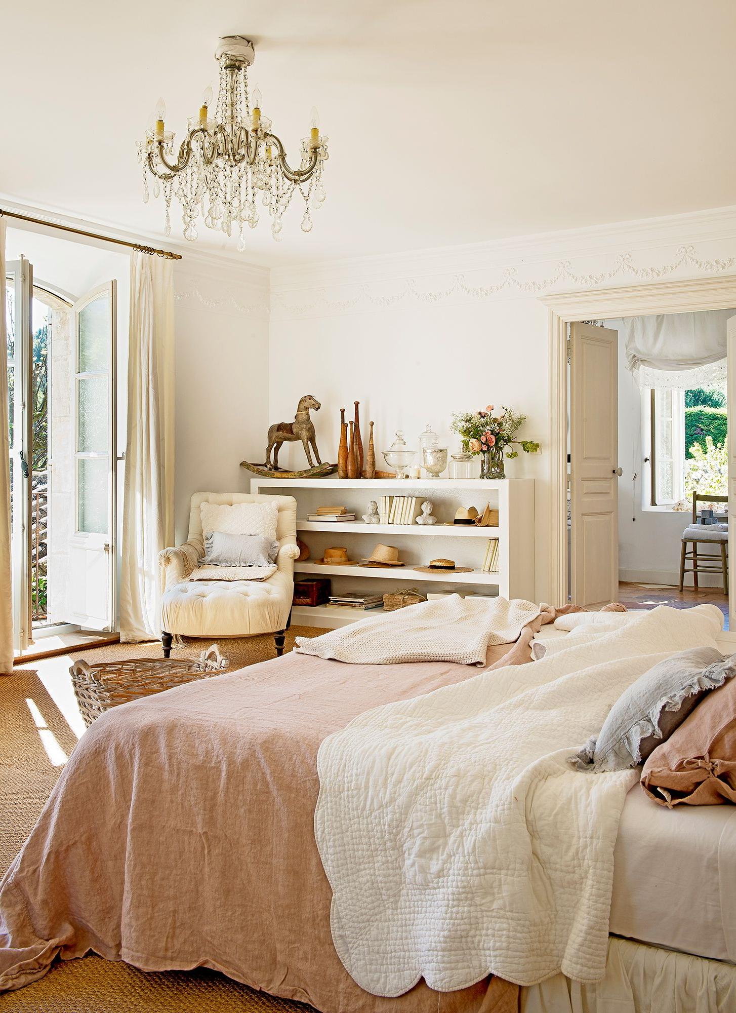Butaca Dormitorio 87dx De forja En 2018 Decoracion Con Encanto Pinterest Dormitorio