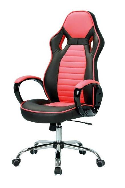 Butaca Roja 4pde Silla Gamer Estilo butaca Roja Electronika 159 990 En Mercado