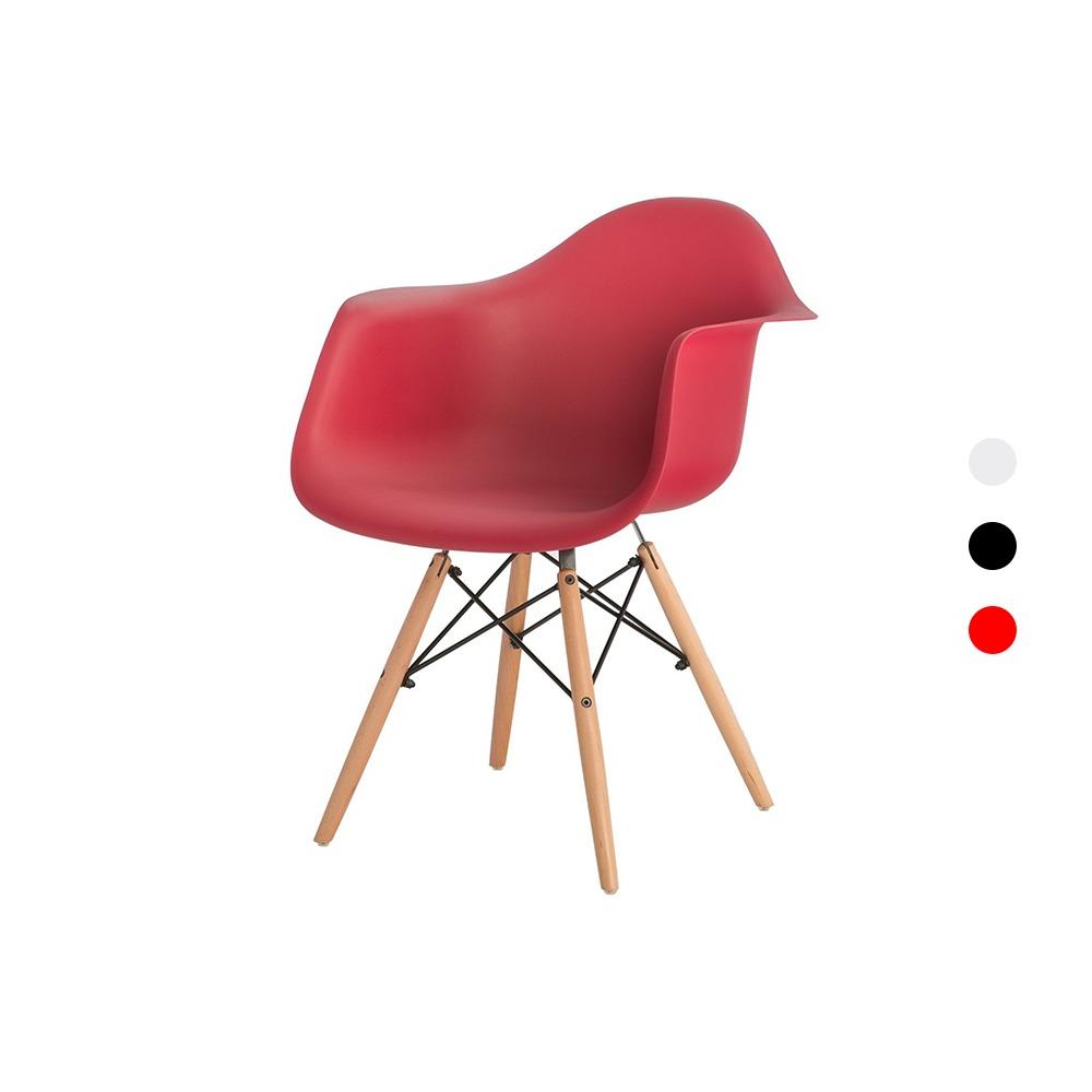 Butaca Roja S1du Silla Eames butaca Roja Moderno Diseà O Excelente Calidad 1 250