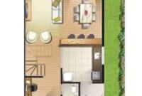 Butacas Pequeñas 4pde Modelos De Casas De Un Piso Modernas Con Modelos De Casas De Dos