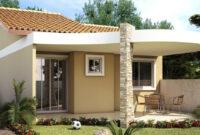 Butacas Pequeñas 87dx Fachadas De Casas Rusticas De Un Piso Elegant De Casas Modernas Con