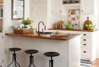 Butacas Pequeñas Fmdf Bueno Cocinas Pequenas Peque C3 B1as 2014 Cocina Americana