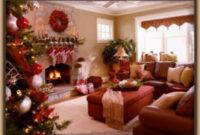 Butacas Pequeñas Ipdd Excelente Ver Decoraciones De Casas Navidad Para Peque C3 B1as