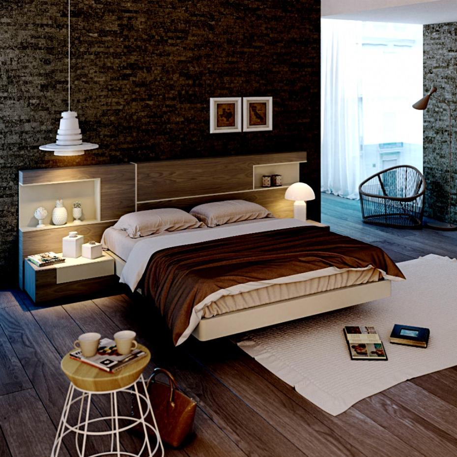 Cómodas Drdp Gran Dormitorio Matrimonio Moderno Ikea Malm C C3 B3moda Rojo Oscuro