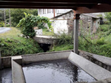 Cabañas En asturias