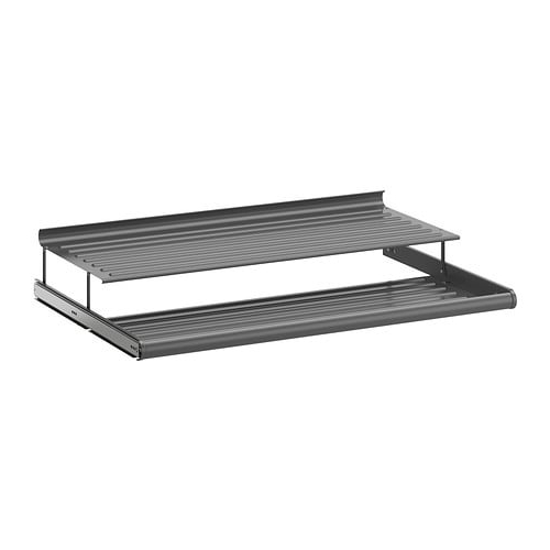 Cajon Extraible Ikea Tldn Komplement Estante Zapatero Extraa Ble