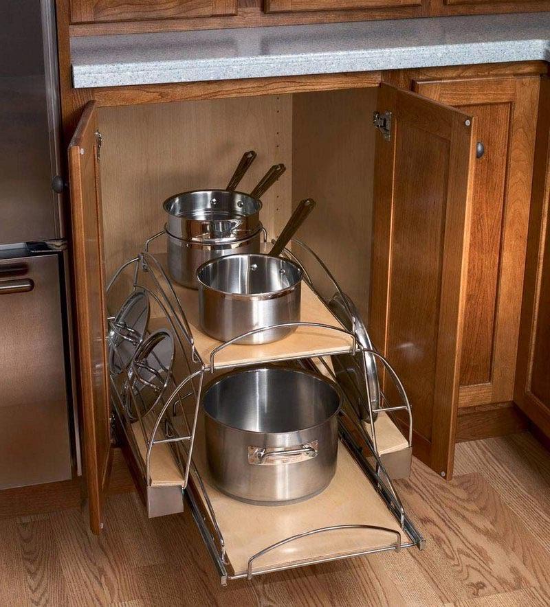 Cajones Extraibles Cocina Ikea Bqdd 13 organizadores Para Cajones Imprescindibles En Tu Cocina Hoy
