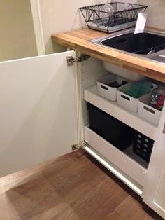 Cajones Extraibles Cocina Ikea Fmdf 30 Mejores Imà Genes De Cocina Basura Waste Container Kitchens Y