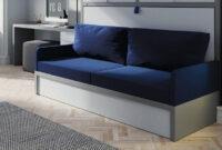 Cama Abatible Horizontal Con sofa Drdp Jjp Espacio Polivalente Con sofà Y Cama Abatible De Dà A Es