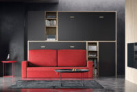 Cama Abatible Horizontal Con sofa E6d5 Camas Abatibles Horizontales Con sofà My Room