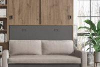Cama Abatible Horizontal Con sofa Ipdd Villaverde