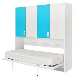 Cama Escritorio Abatible Ikea Tqd3 Camas Abatibles Conforama