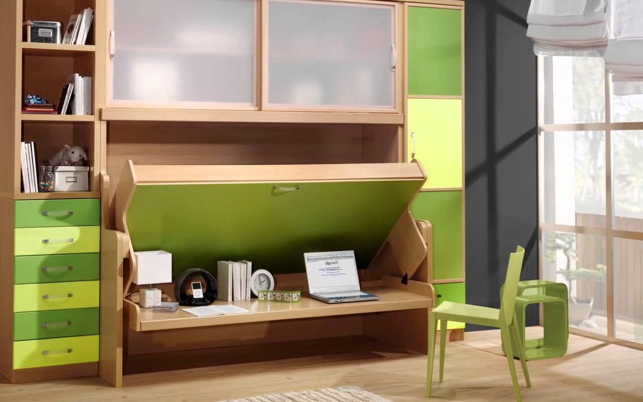 Cama Escritorio Abatible Ikea U3dh Cama Escritorio Plegable Abatible Disenos Personalizado Nido