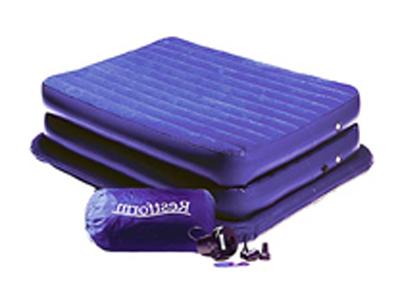 Camas Hinchables Carrefour 8ydm Cama Hinchable Doble Restform Regalo Cama Individual Terraza Y