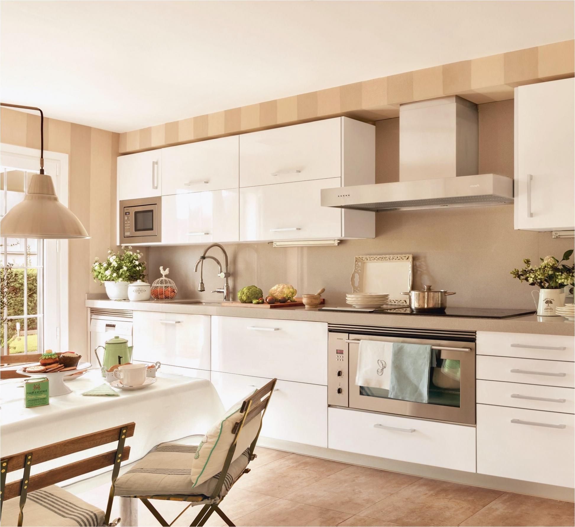 Stunning Puertas Mueble Cocina Pictures - Casas: Ideas, imágenes y ...