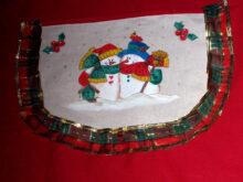 Caminos De Mesa Navideños 8ydm El Arte De Lucy Arte Tambien En Navidad