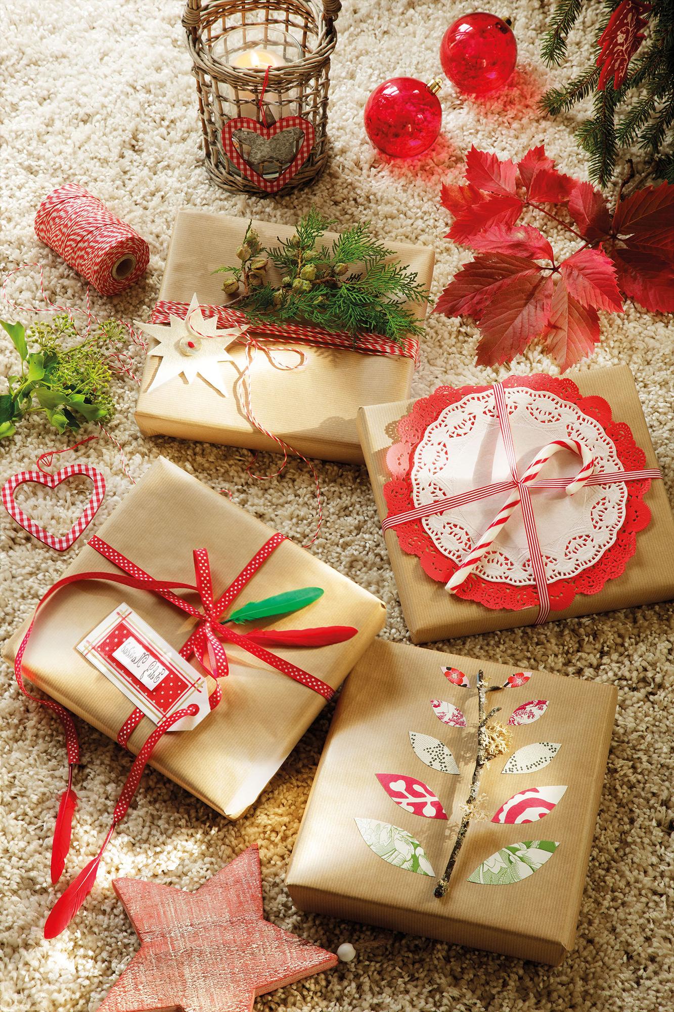 Caminos De Mesa Navideños Etdg Decoracià N De Navidad En Rojo Y Verde 15 Ideas Para Decorar Tu Casa