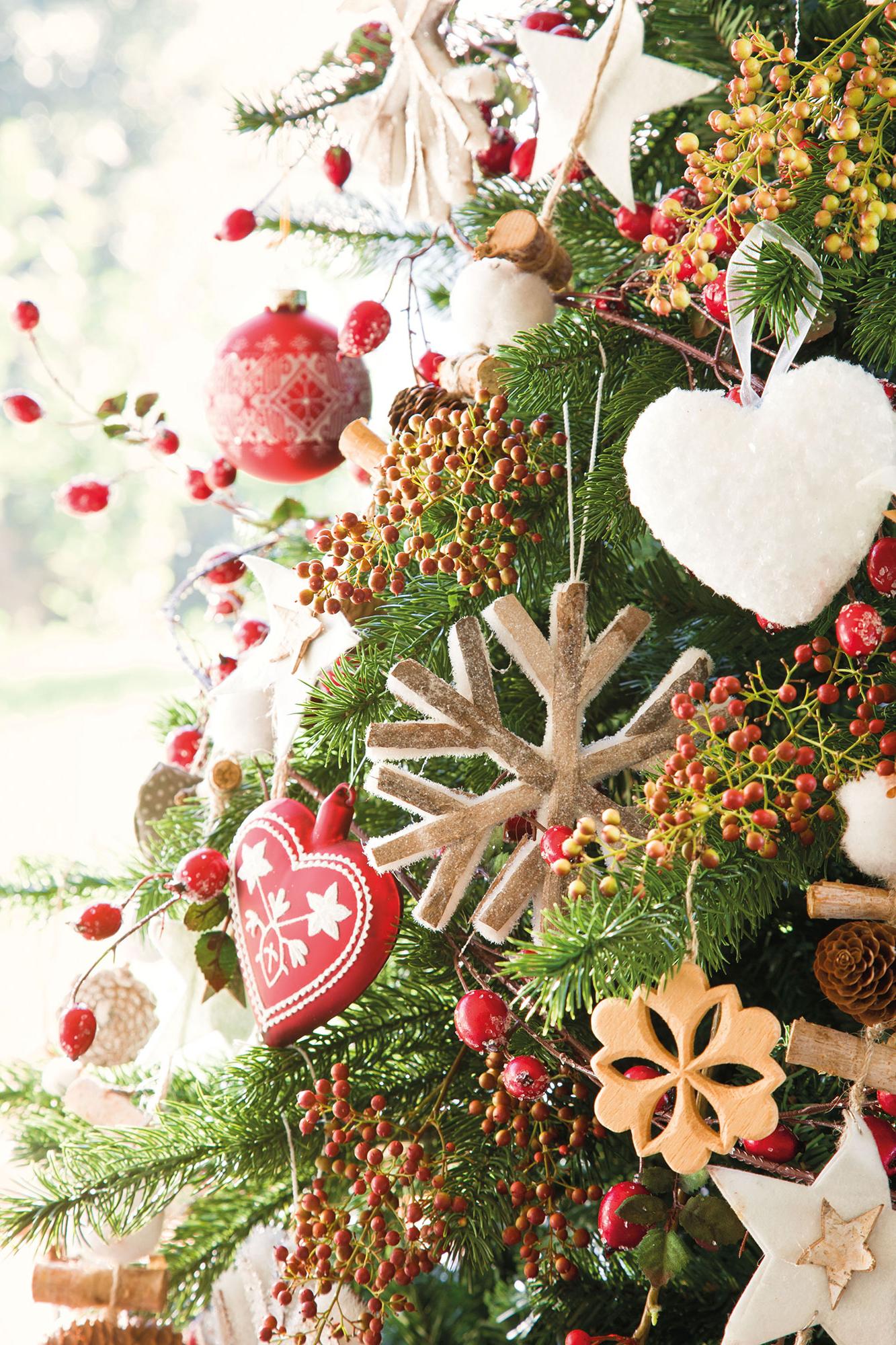 Caminos De Mesa Navideños Ipdd Decoracià N De Navidad En Rojo Y Verde 15 Ideas Para Decorar Tu Casa