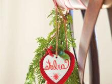 Caminos De Mesa Navideños U3dh Decoracià N De Navidad En Rojo Y Verde 15 Ideas Para Decorar Tu Casa