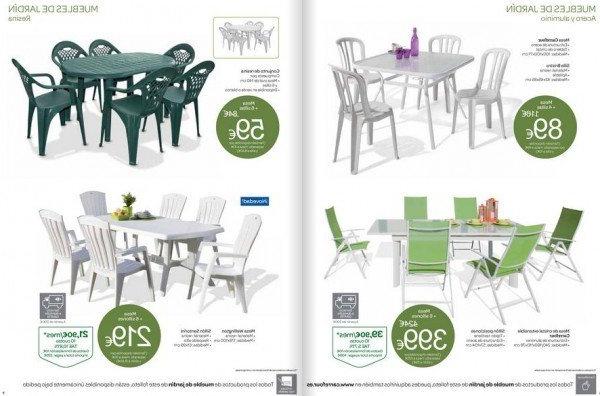 Carrefour Sillas Jardin Tqd3 Catalogo De Muebles De Jardin Carrefour ...