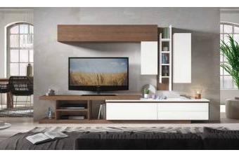Catalogo De Muebles De Salon Nkde Salà N Edor Moderno B 49 Tr103