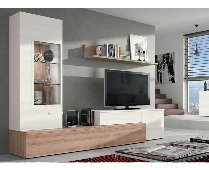 Catalogo De Muebles De Salon Tldn Salà N Moderno 13