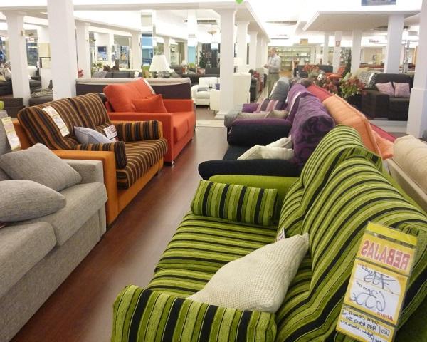 Centro Comercial Del Mueble Ipdd Centro Ercial Del Mueble Espaciohogar