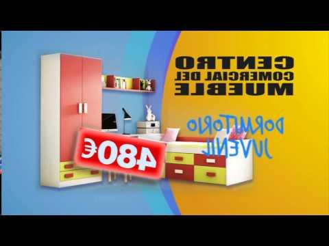 Centro Comercial Del Mueble Qwdq 60 DÃ as Del Mueble Juvenil En El Centro Ercial Del Mueble Youtube
