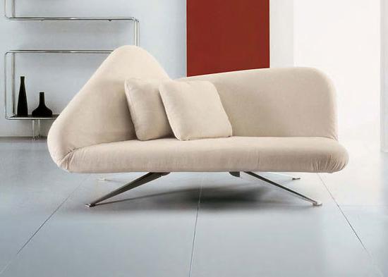 Centro sofa Kvdd Centro Design Papillon Xl sofa