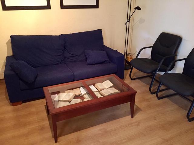Centro sofa Mndw Mesa De Centro sofa Venta Por Separado Posible De Segunda Mano