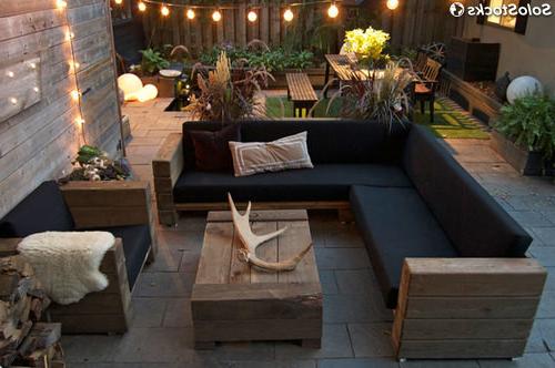 Centro sofa Rldj Conjunto sofa Y Mesa Centro New York En Madera Maciza
