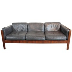 Centro sofa Wddj Centro sofa by isamu Kenmochi for Sale at 1stdibs