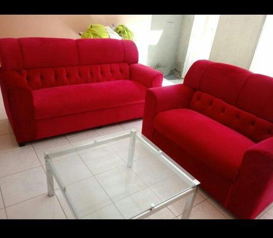 Centro sofa Xtd6 Jogo De sofa E Centro MÃ Veis Jardim Gonzaga Juazeiro Do norte