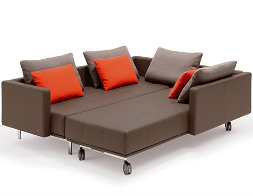 Centro sofa Xtd6 Lounge sofa Bed by Rolf Benz Centro