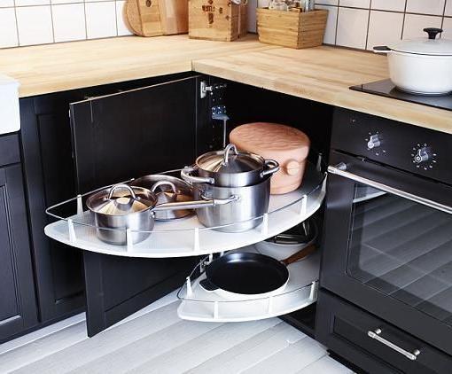 Cestas Extraibles Cocina Ikea Xtd6 Los organizadores De Cocina Ikea Cajones Y Armarios En orden Con