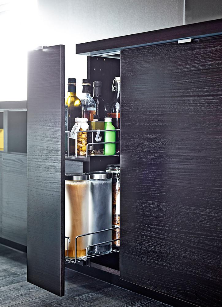 Cestas Extraibles Cocina Ikea Zwd9 Curso Ideas Para Tener Una Cocina ordenada Ikea