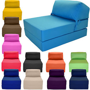 Chair Bed Ffdn Jazz Chair Single Bed Z Guest Fold Out Futon sofa Chairbed Matress