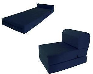 Chair Bed Txdf Chair Bed Ebay