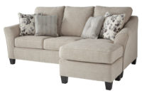 Chaise sofa Dwdk Abney sofa Chaise with Flared Track Arms by Benchcraft at John V Schultz Furniture