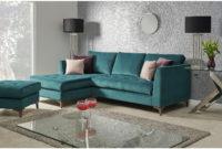 Chaise sofa Jxdu Madrid Corner Chaise sofa