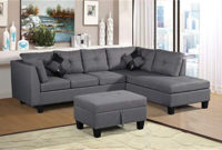 Chaise sofa Mndw Chaise Couch