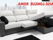 Cheslong sofa