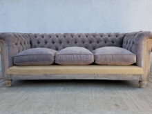 Chester Sillon Nkde sofa Chester Sillon Chesterfield Deconstructed Pana O Lino