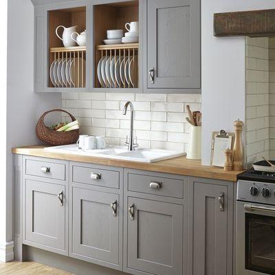 Cocinas El Mueble Mndw Presupuesto Muebles Cocina Pvc Online ...